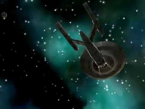 Spore USS Enterprise (NCC-1701-A)