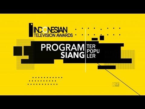 """download lagu Pemenang Nominasi """"Program Siang Terpopuler"""" gratis"""