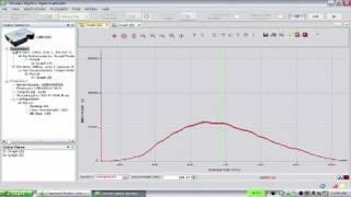 Reflection Spectroscopy [SpectraSuite]