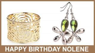 Nolene   Jewelry & Joyas - Happy Birthday