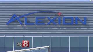 Alexion moving out comes as a shock to city officials