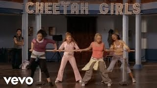 Watch Cheetah Girls Step Up video