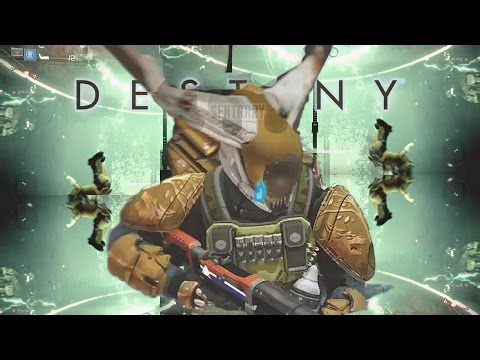 Destiny - Cry