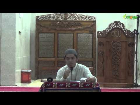 Ust. Muflih Safitra - Penjelasan At Tibyan Bag. 1