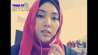 WOW..Utada Hikaru First Love Acoustic Cover - Shila Amzah