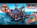 Fortnite UNDER SEA Hide & SEEK 2000 IQ Hiding spots.. Youll NEVER find me (Fortnite Creative Mode)