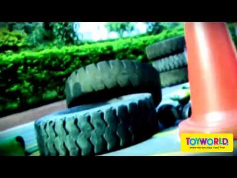 Toyworld NZ - Maisto Rock Crawler