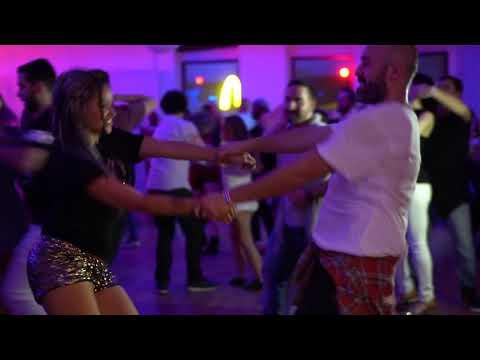 MAH01688 DIZC2017 ~ Solange and Gabriel ~ video by Zouk Soul