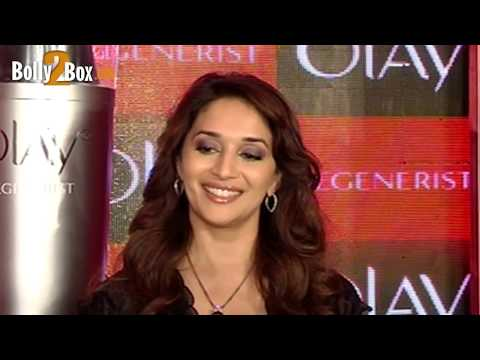 Hot As Ever Madhuri Dixit!!!! video