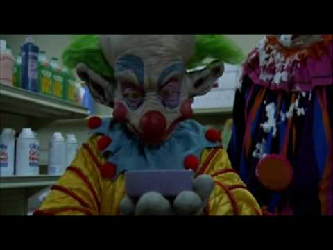 Insane Clown Posse - The Staleness