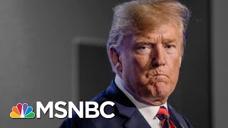 How President Trump's Government Shutdown Is Affecting National Security | The 11th Hour | MSNBC