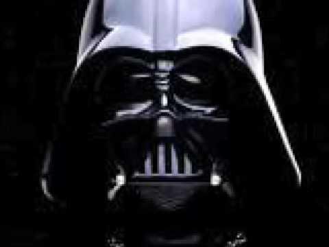 Darth Vader calls a Phone Company