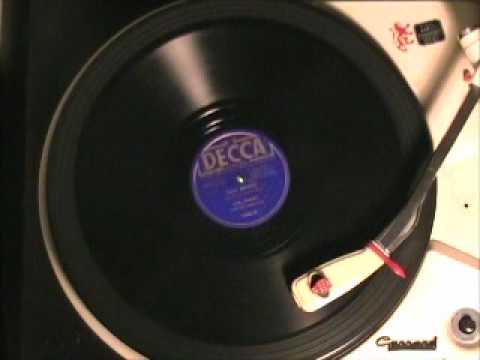 DRY BONES by Bob Crosby with Muggsy Spanier 1940