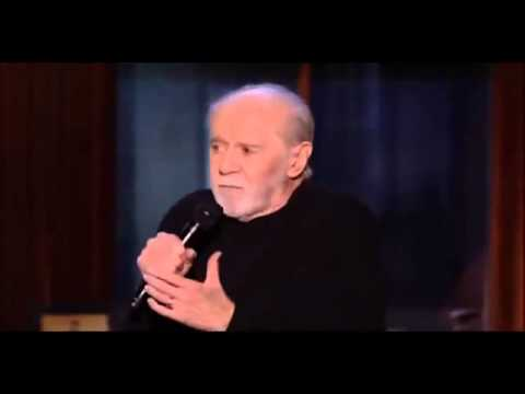   ( George Carlin) -  