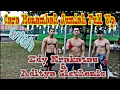 Cara Menambah Jumlah PULL UP Dengan Mudah !!! . with Edy Krakatau & Aditya Gisthenic thumbnail