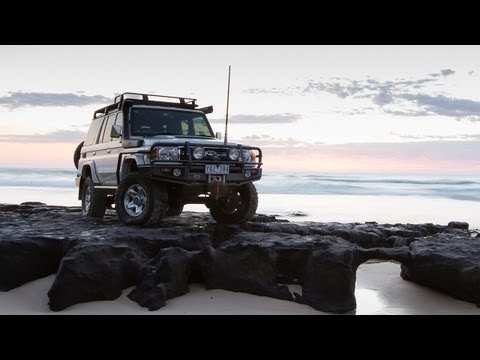 thumbnail of ARB Toyota LandCruiser 76