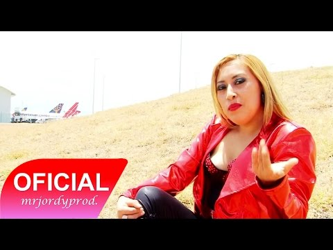 Bety  Gherman - La Despedida (Video Oficial HD)