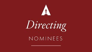 Oscars 2017: Directing Nominees