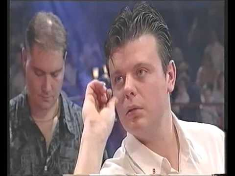 Darts World Championship 2000 Round 2 Mason vs Clark