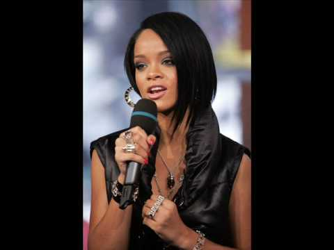Rihanna ft. David Guetta - Whos That Chick