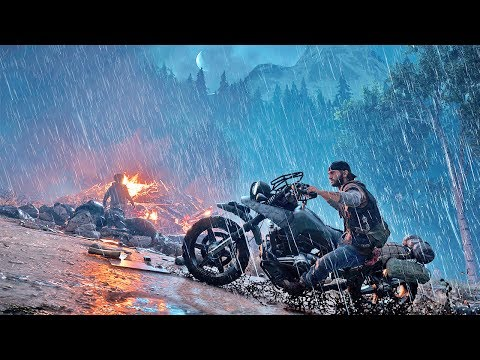 13 BEST Upcoming Games of Late 2017 | NEW PS4 Xbox One PC Autumn/Winter Games (Q3-4 2017)