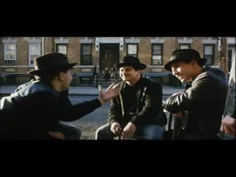 Il était une fois le Bronx (A Bronx Tale)