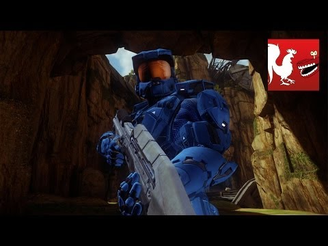 Red vs. Blue Season 11 Episode 4