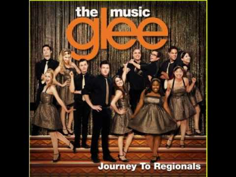 Glee, Journey To Regionals: To Sir, With Love(FULL HD SONG) Video