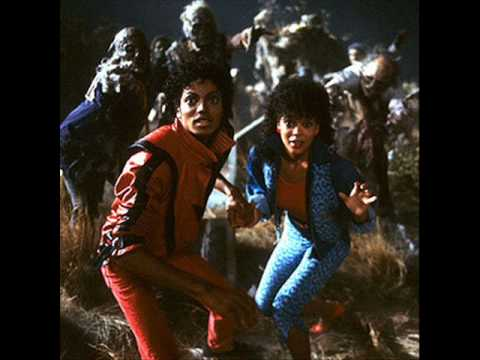 Michael Jackson-Thriller Full Version MP3