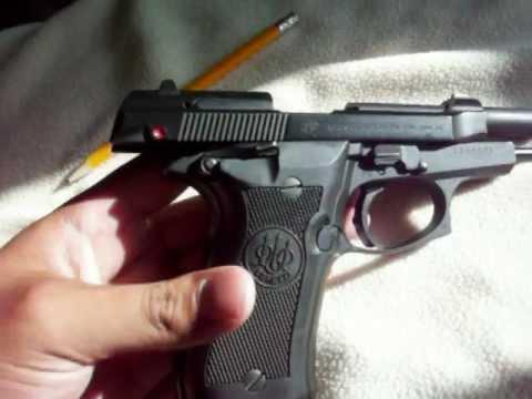Beretta Model 84. 380 Auto