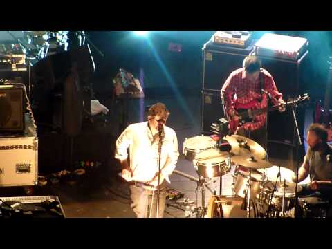LCD Soundsystem  - Tribulations live @ Brixton Academy, London