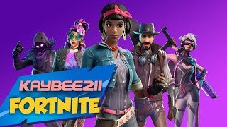 What the Fort? | Team Rumble with Friends | Creator Code KillaKay211