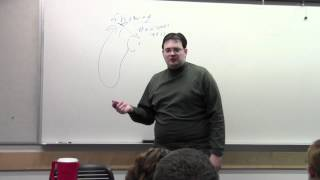 Brandon Sanderson Lecture 4: Show us the character (3/6)
