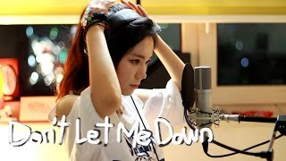 Download Lagu The Chainsmokers - Don't Let Me Down ( cover by J.Fla ) Gratis STAFABAND