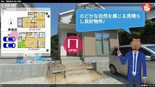◆LIGNAGE 南区桧原18-1期 全2棟 (2019年6月完成)◆-福岡市南区桧原6-31-36-外観