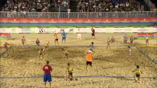 Italia medaglia d'oro | La sintesi della finale