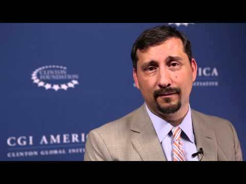 Community-Based P3: A New Water Investment Model (CGI America 2015)