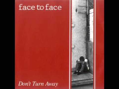 Face To Face - Do You Care