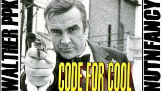 Walther PP & PPK_ Code for Cool by Nutnfancy