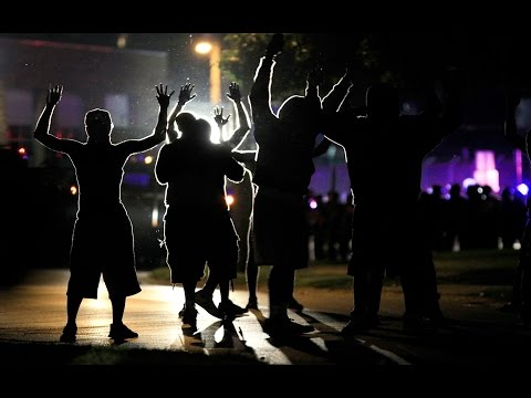 News - Ferguson MIssouri War Zone Protests - UN reports on IRAQ Crisis - Baby Nutrition