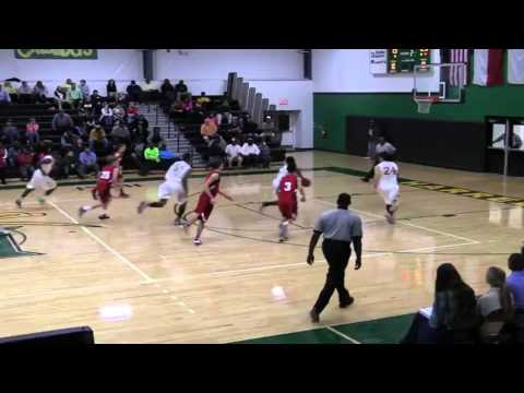 Harrells Christian Academy Varsity Men's Basketball Intro Video