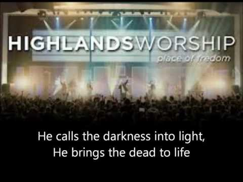 Highlands Worship - He Is All We Need