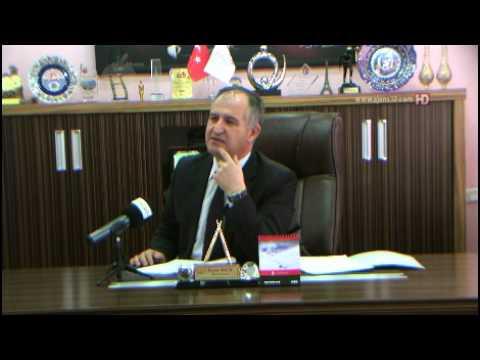 Baka Genel Sekreteri Tuncay Engin Özel Röportajı