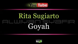 download lagu Karaoke Rita Sugiarto - Goyah gratis