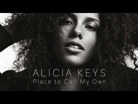 download lagu Alicia Keys - Place To Call My Own New S gratis