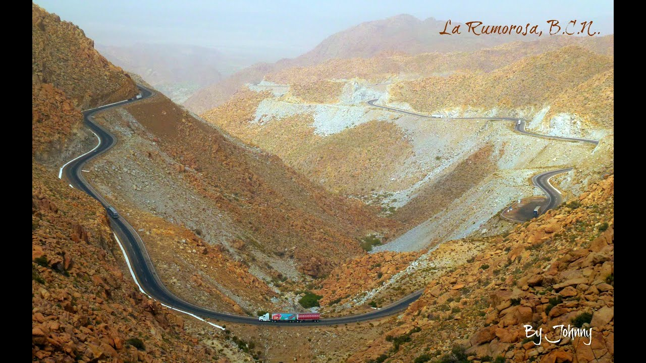 carreteras de mexico