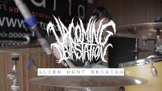 Alien Hunt Session