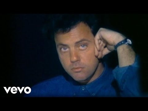 Billy Joel - The Night Is Still Young
