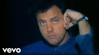 Watch Billy Joel The Night Is Still Young video