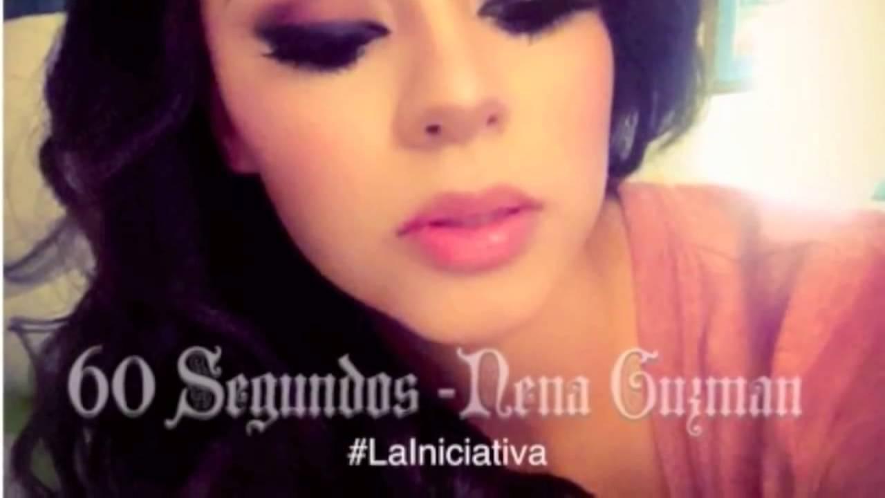 Nena Guzman Album Nena Guzman 60 Segundos la